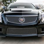 Cadillac CTSV gets Multi-stage Correction.