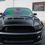 Ford Shelby GT500 Gets The Vehicle Protection it Deserves